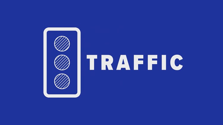 Map: Trouble spots on College Station-area roadways