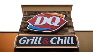 Dairy Queen to celebrate summer with free ice cream