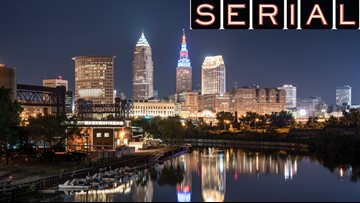 'Serial' season 3 podcast based on Cleveland cases