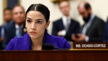 2 fired over post suggesting Ocasio-Cortez should be shot