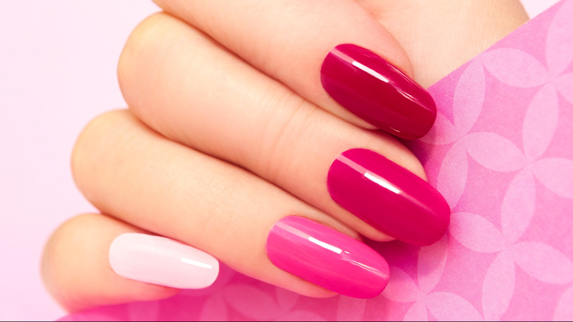 A substance so strong it's used in bulletproof glass: The hidden danger behind acrylic nails