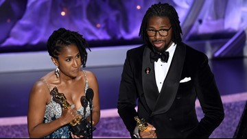 'Hair Love' director knew he was getting to Oscars years ago
