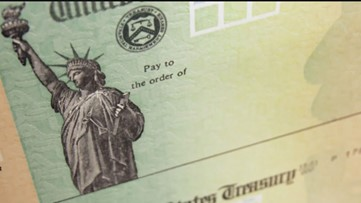 USPS online service can alert you when your stimulus check is coming