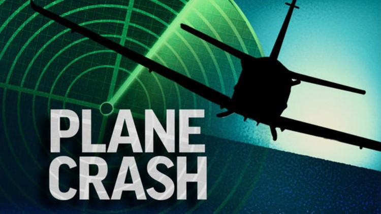 UPDATE: Identity of pilot killed in Madisonville plane crash released