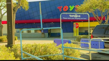 Report: Toys 'R' Us to make comeback, reopen stores before Christmas