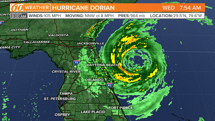 dorian 8am sept4