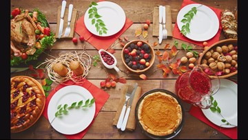 How to maintain your diet during the holiday: 'A moment on your lips, forever on your hips'