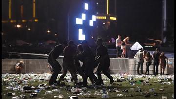 Las Vegas shooting: Why isn't it domestic terror?