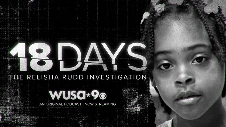 18 Days: The Relisha Rudd Investigation