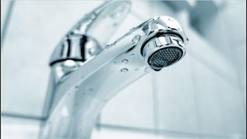 Report: Toxic tap water found in DC, Prince George's County
