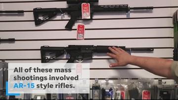 Florida shooting suspect bought gun legally, authorities say