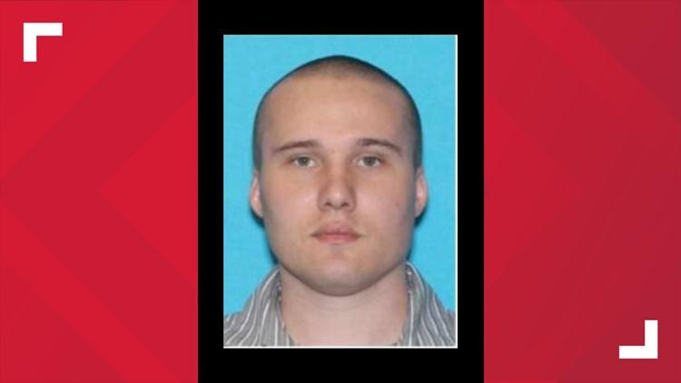Bryan man arrested near Naval Observatory after an intelligence bulletin warned law enforcement he was in DC