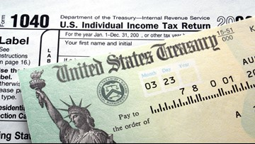 IRS announces date you can start filing your taxes