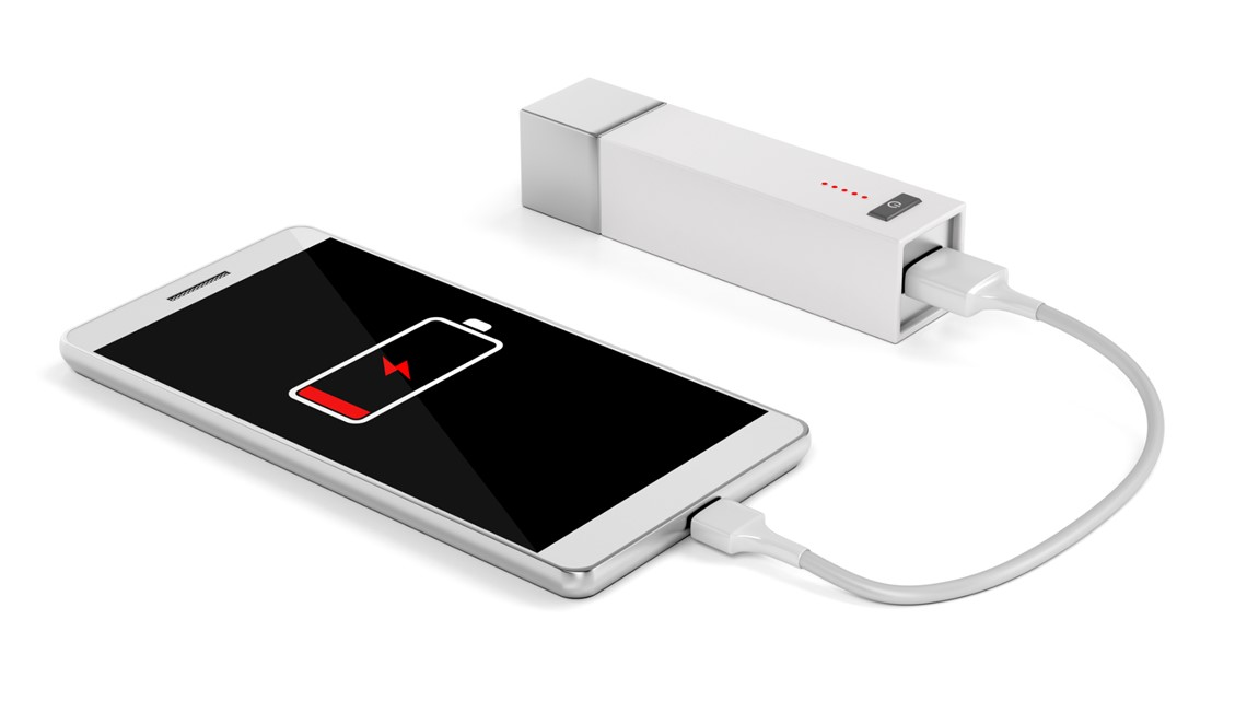 Tips for keeping your phone charged when a storm knocks out your power
