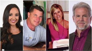 Victims identified in deadly Lafayette plane crash